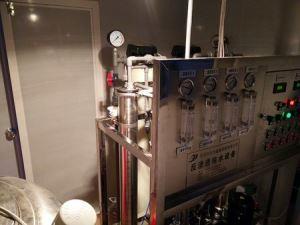 工业水处理设备-锅炉软化水设备