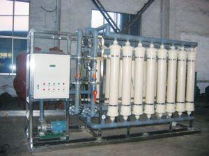 冷却水处理-超滤