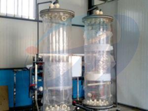 循环水处理-混床设备