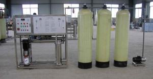 饮用纯净水设备