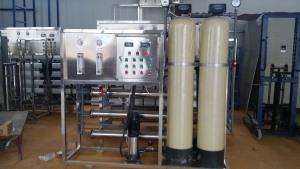 1吨全自动水处理设备