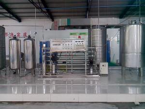 纯净水设备厂